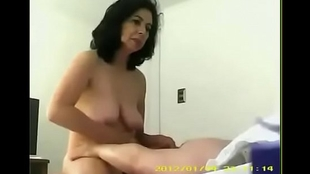Of age Turkish milf