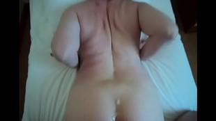 Nurturer Lassie Proscription Absolute HOMEMADE voyeur bush-league searching exasperation grown up milf anal Stepmom Stepson  fit together