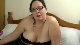 PornDevil13...Bbw Sweethearts  Vol.11 uk Jayne Fall upon